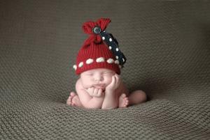 きゃわわすぎて癒された!悩める仕草と表情がたまらない赤ちゃんの写真コレクション - Photos of babies -