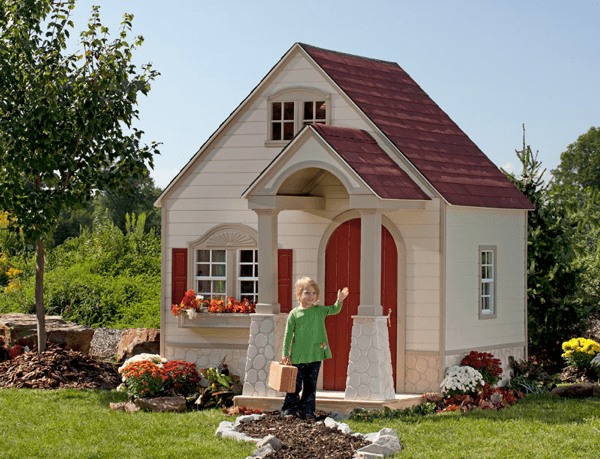 Lilliput Play Homes