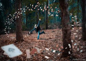 シュールすぎる!夢の中の世界を再現し続ける写真家 - Surreal Photographs -