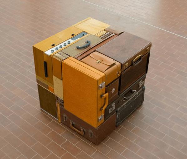 Real Life Tetris