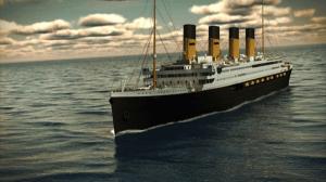 ついに乗れる!?2016年に就航予定のタイタニック2号デザイン公開 - Titanic 2 Design -