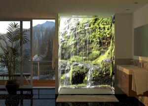 気持ち良さそう!大自然の中で浴びる開放感全快シャワー - Shower Anywhere -