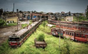 どれも見てみたい!世界で最も美しい廃墟 33選 -Beautiful Abandoned Places