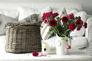 憧れの花のある生活。この春やってみたいお手軽フラワーアレンジメント - Floral Arrangments