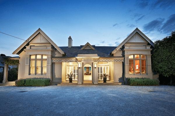 Armandale House