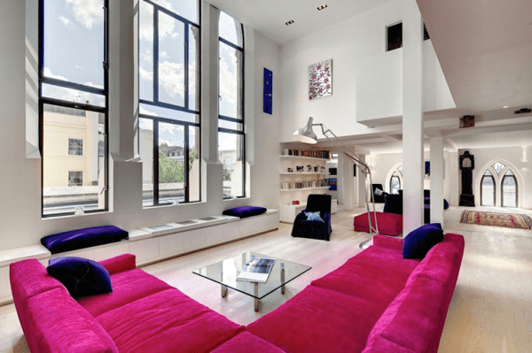 Westbourne Grove Church Conversion