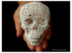 ものづくりの未来が本当にここに!3Dプリンターで作られたステキ雑貨 14選 - Shapeways