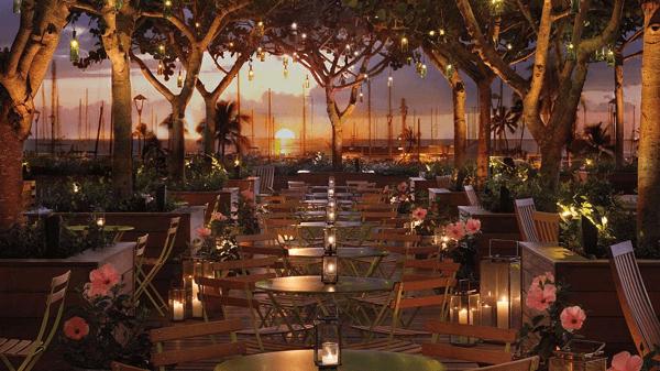 ハワイに行きたくなる!大人の隠れ家的デザイナーズホテル「ザ・モダン・ホノルル」- The Modern Honolulu