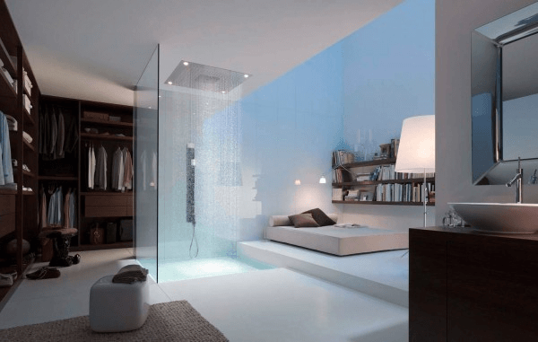 10 Extraordinary Bedrooms