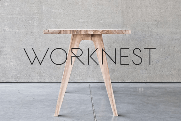 Worknest Table