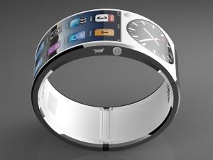 これは欲しい!!このまま今すぐ発売してほしいiWatchのデザイン - Apple iWatch