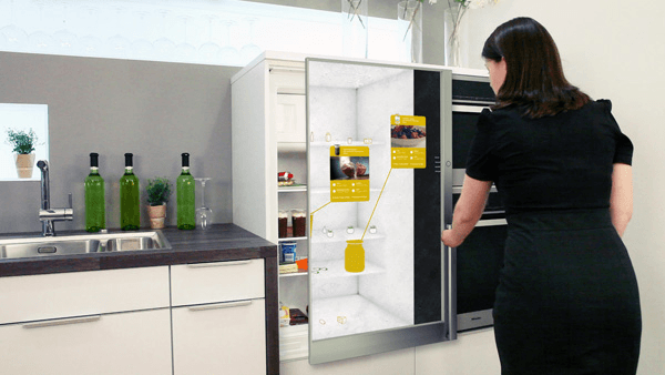 20 Futuristic Kitchen Gadgets
