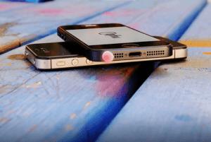 もう着信を見逃さない!iPhone/iPadの新着通知ランプ - myLED