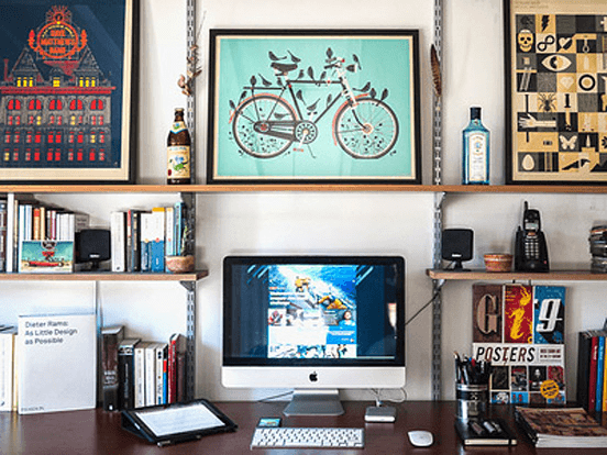 Astounding Workspace Setups for Inspirations