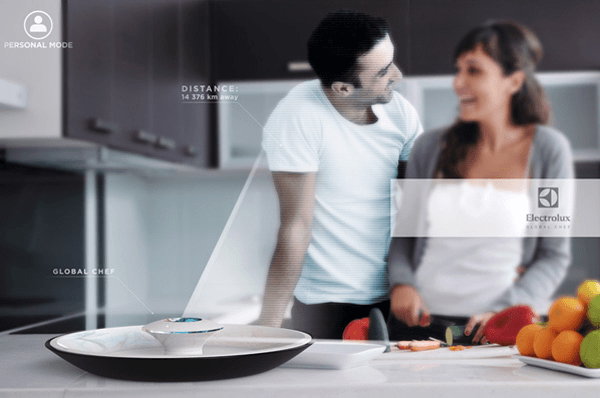 20 Futuristic Kitchen Gadgets
