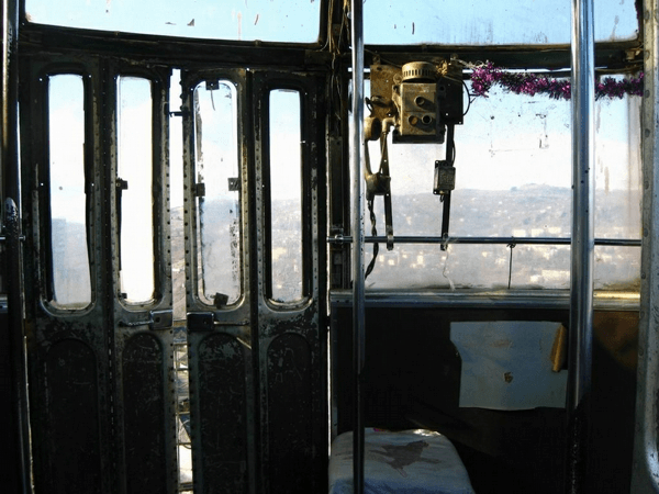 The Ropeway City
