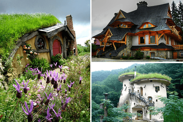 Storybook Cottage Homes