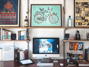 こんなワークスペースに憧れる!デザイナーの美しいデスク周り事例20 - Beautiful Designer Workspaces