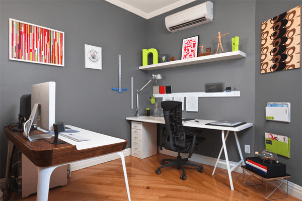 Beautiful Designer Workspaces