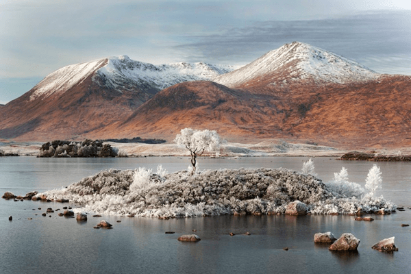 Landscape Photographer of the Year 2013