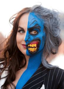 もはや芸術!今年すぐに試したいハロウィンの凄すぎるメイクアップ事例 - Fantastic Halloween Makeup Transformations