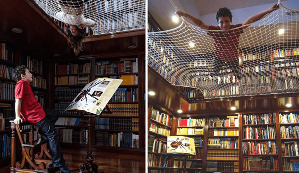 reading net