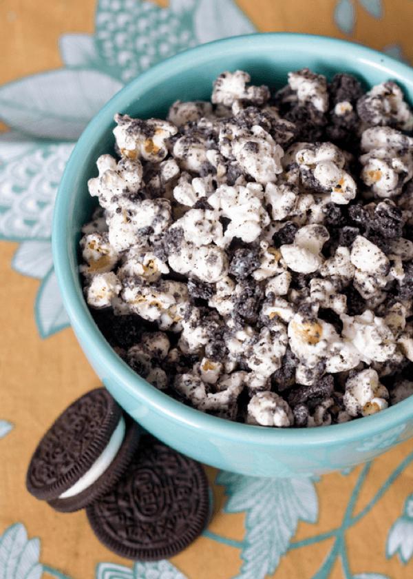 Flavor Popcorn