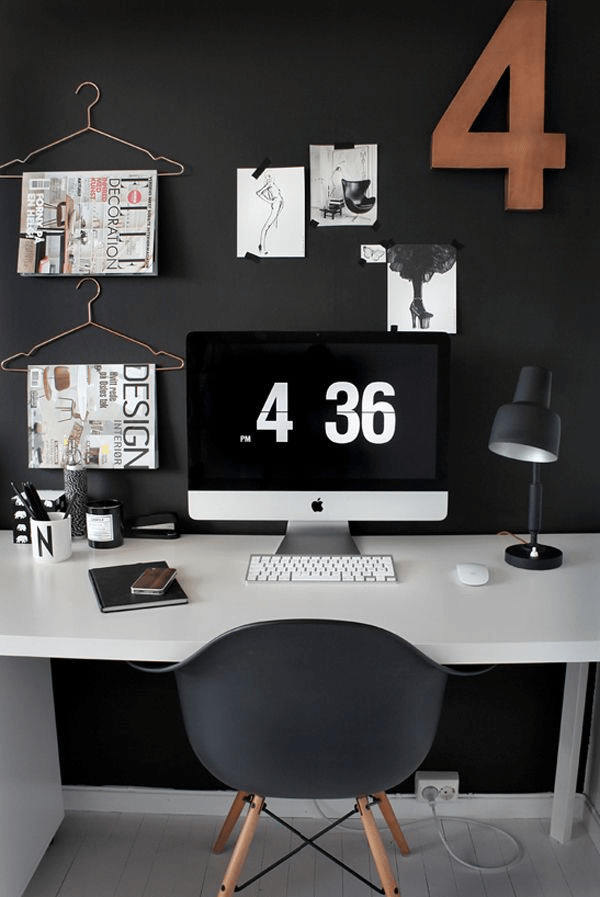 25 Office Workspaces