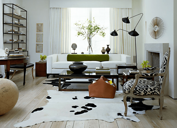 Tapijt Slaapkamer Ikea : via: Jos favourite living rooms 2013 - part ...