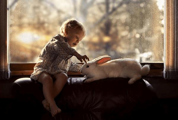 もはや写真ではなく愛。大自然で暮らす二人の少年と母親の美しすぎる写真 - Elena Shumilova