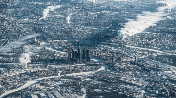 鳥になりたい! 空から見下ろした世界の都市はこんなにも美しかった - Cities From The Sky