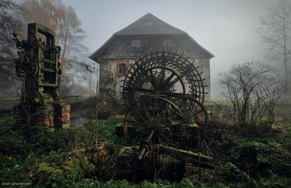 グリム童話にでてきそうな、ちょっと薄気味悪くてどこか幻想的な場所 - Brothers Grimm's Homeland Photography