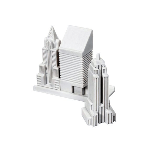 New York City Erasers