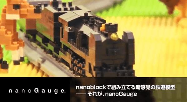 nanoGauge
