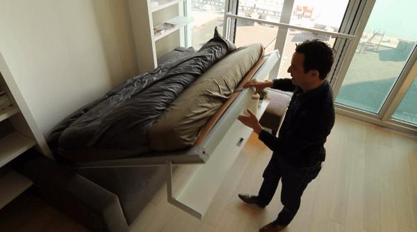 five-room apartment