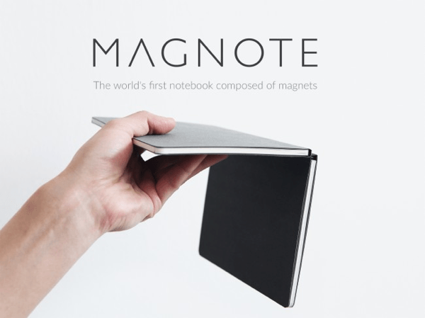 Magnote