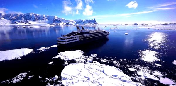 鳥になって旅をする。空から見た世界中の美しい景色を楽しむ動画 - TravelByDrone