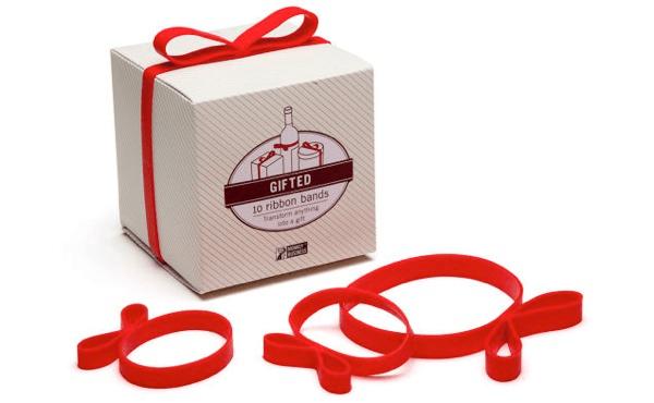 Ribbon Bands