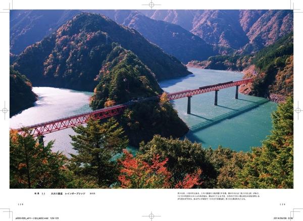 大井川鐵道 レインボーブリッジ