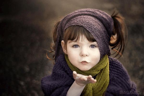信じれば夢は叶う。片手のない娘への母親のとてつもない愛 - Beautiful One-Handed Daughter