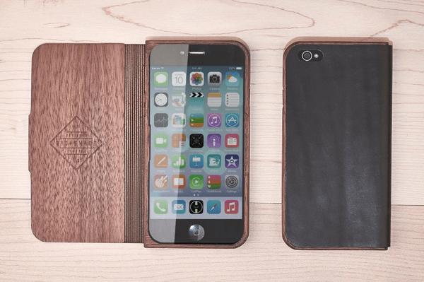 オシャレなケースが欲しい!iPhone 6やiPhone 6 Plus用の素敵なケースやカバーを集めてみました - iPhone 6 case