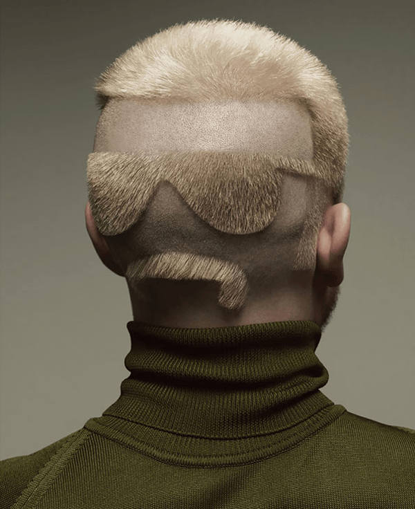 Craziest Haircuts