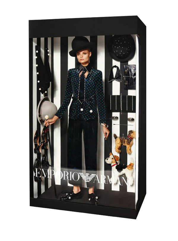 Haute Couture Collection Dolls