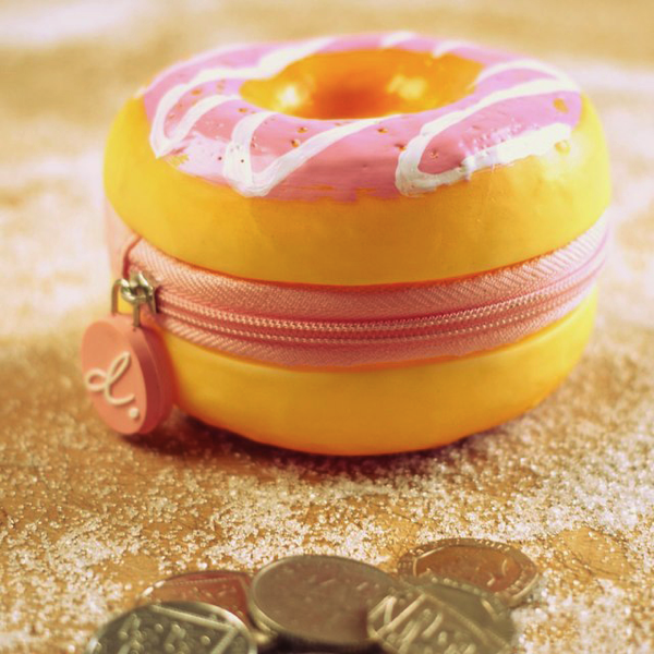 Sweets Coin Purses