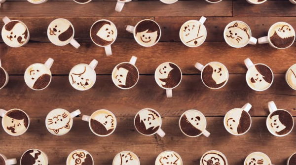 latte motion