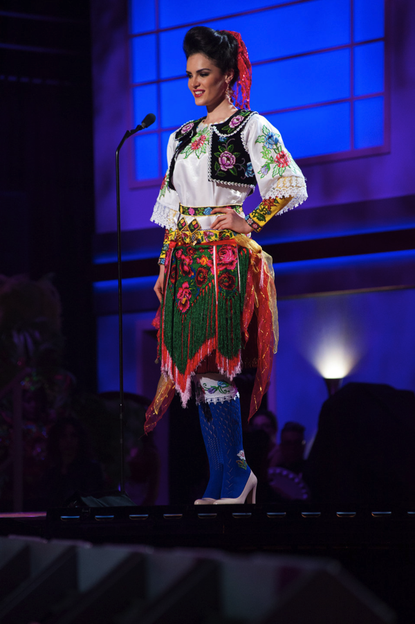 National Costumes