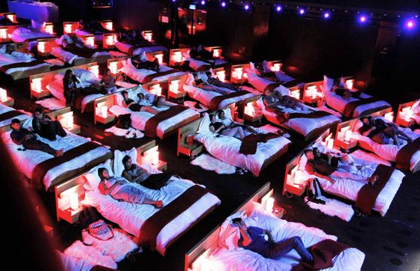 こんな映画館なら通いつめたい!世界のステキな映画館10選