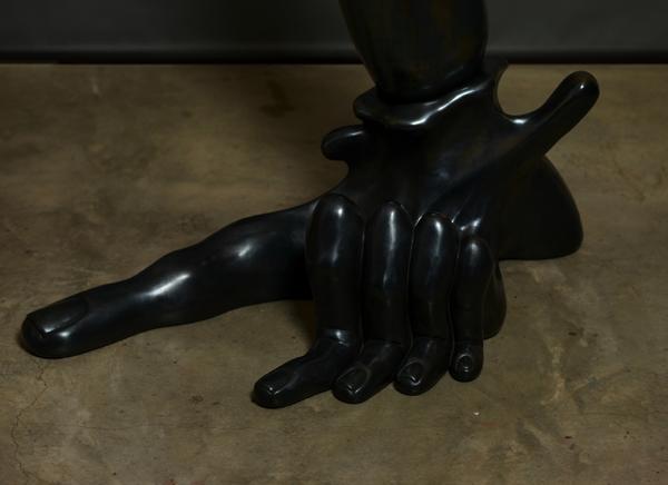 Hyper Realistic Sculptures