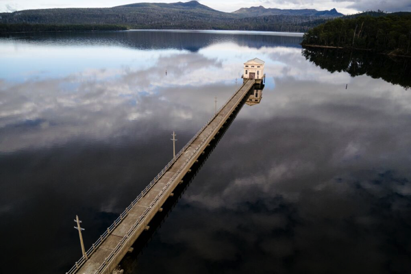 Pumphouse Point