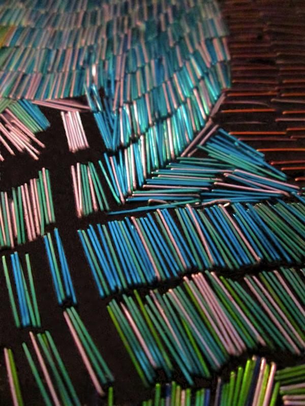staples mosaics